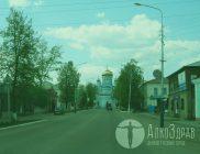 Данков трезвый город